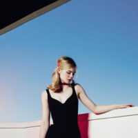 Elle Fanning - Grazia Magazine 2016
