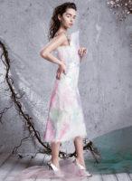 Emilia Clarke - Flare 2014
