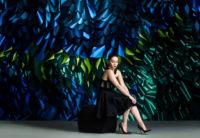 Emilia Clarke - The Wrap 2016