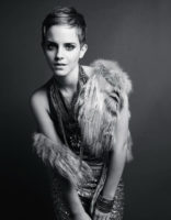 Emma Watson - Marie Claire 2010