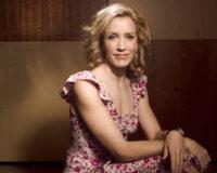 Felicity Huffman - USA Today 2005