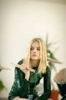 Florrie - Vogue UK 2015