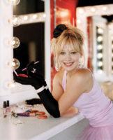 Hilary Duff - Seventeen 2004