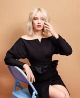 Jennifer Lawrence - Harper's Bazaar 2016