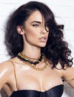 Jessica Lowndes - Ian Maxion photoshoot 2018