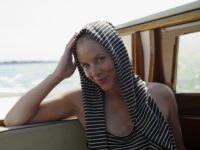 Maria Bello - Venice Film Festival 2006