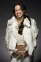Michelle Rodriguez - Self Assignment 2005