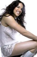 Michelle Rodriguez - The Book LA 2004