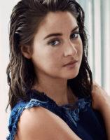 Shailene Woodley - The Edit 2016