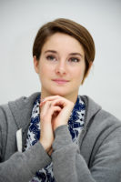 Shailene Woodley - The Fault In Our Stars PC 2014