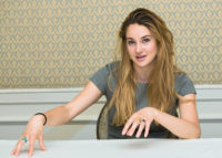 Shailene Woodley - The Spectacular Now PC 2013
