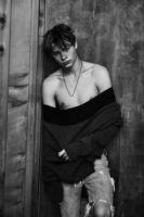 Toby Wallace - Boys By Girls Magazine 2015
