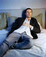 Adam Levine - InStyle 2005