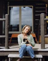 Alexandra Fuller - Newsweek 2005