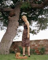 Alexandra Wentworth - Glamour 2001