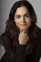 Alice Braga - Self Assignment 2006