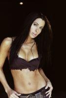 Amy Weber - Florent Carmin photoshoot 2006