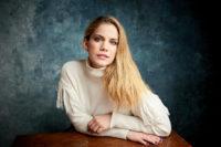 Anna Chlumsky - Sundance Film Festival 2019