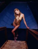 Beth Ostrosky - Razor 2003