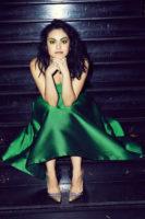 Camila Mendes - Coveteur 2017
