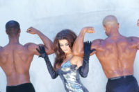 Carmen Electra - Self Assignment 1997