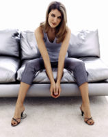 Celine Dion - Ladies Home Journal 1999