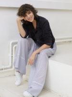 Charlotte Gainsbourg - Madame Figaro 2016
