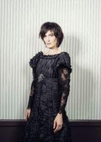 Clotilde Hesme - Grazia Magazine 2017