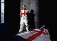 David Beckham - GQ 2002