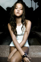 Devon Aoki - Movieline 2003