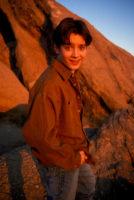 Elijah Wood - Self Assignment 1996