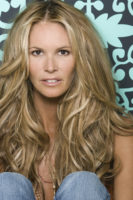 Elle MacPherson - Self Assignment 2005