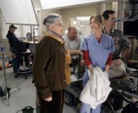 Ellen Pompeo - USA Today 2005