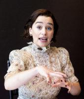 Emilia Clarke - Game of Thrones Season 8 PC 2019