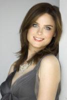 Emily Deschanel - LA Confidential 2005