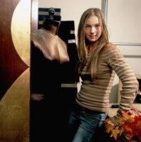 Emily VanCamp - Seventeen 2002