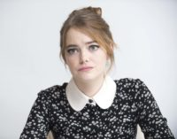 Emma Stone - The Favourite PC 2018