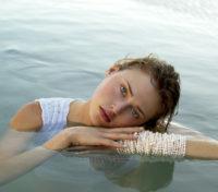 Estella Warren - InStyle 2002