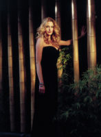 Estella Warren - Self Assignment 2003