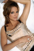 Eva LaRue - Self Assignment 2007