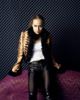 Fiona Apple - Entertainment Weekly 1997
