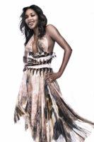 Gabrielle Union - Ocean Drive 2004