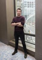 Garrett Hedlund - Triple Frontier PC 2019