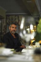 George Clooney - Los Angeles Times 2007