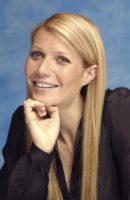 Gwyneth Paltrow - Self Assignment 2003