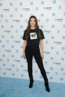 Hailee Steinfeld - WE Day California 2019