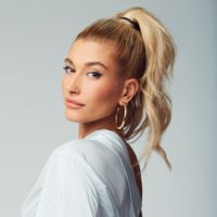Hailey Baldwin - 2017 Summer TCA Press Tour