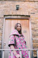 Hannah Murray - The Italian Reve 2019