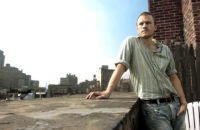 Heath Ledger - Los Angeles Times 2005
