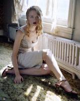 Heather Graham - Premiere 1998
